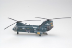 Easy Model 1:72 U.S. NAVY CH-46D HC-3 DET-104 Sea knight Helicopter